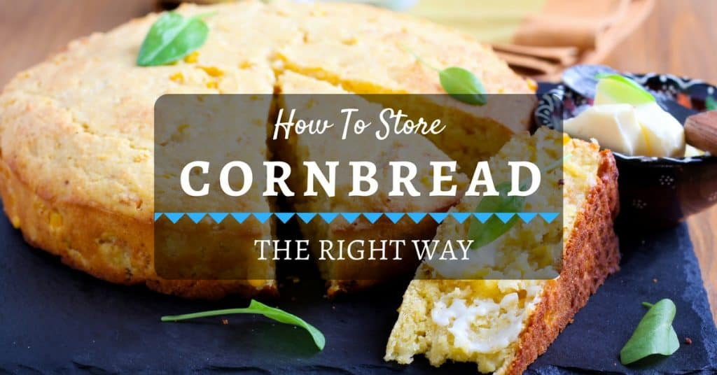how-to-store-cornbread-cover