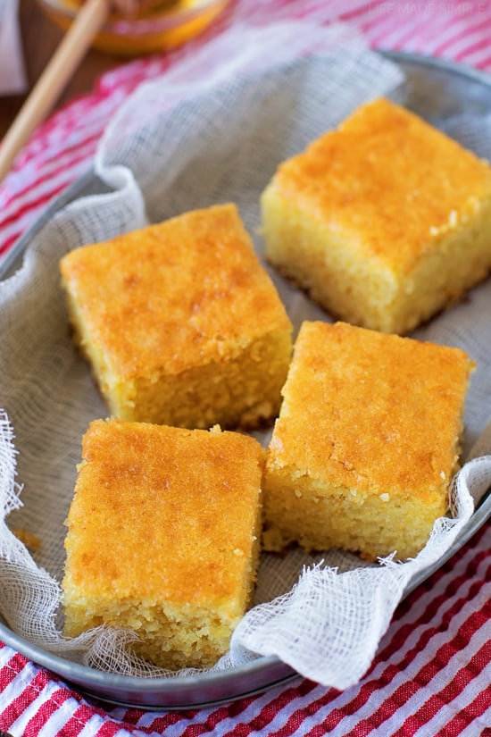 how-to-store-cornbread