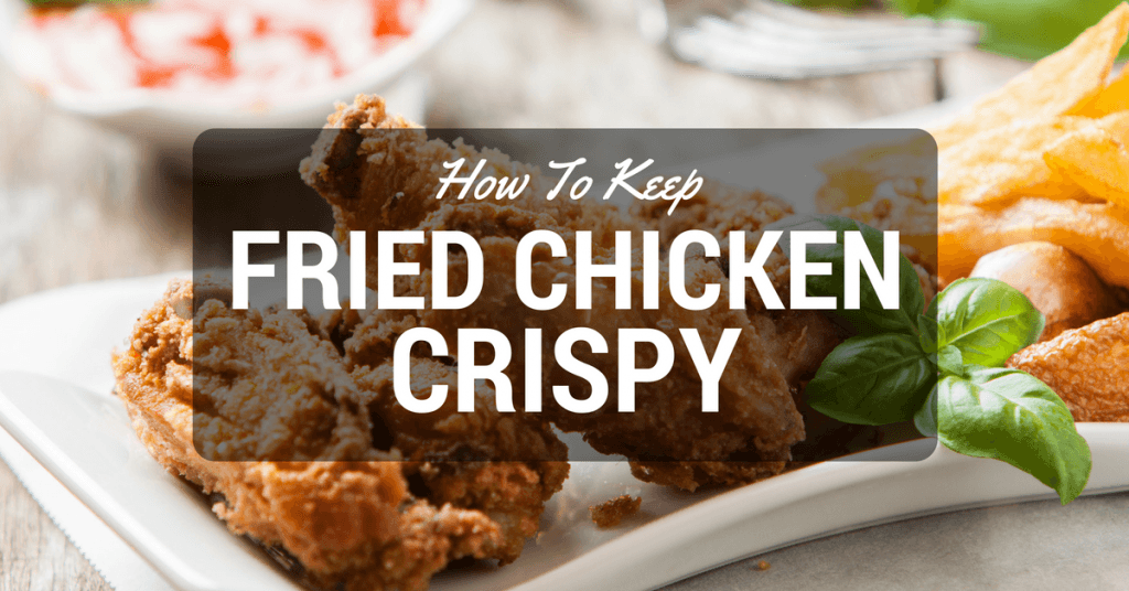 Can You Whiphow to keep fried chicken crispy Light Cream