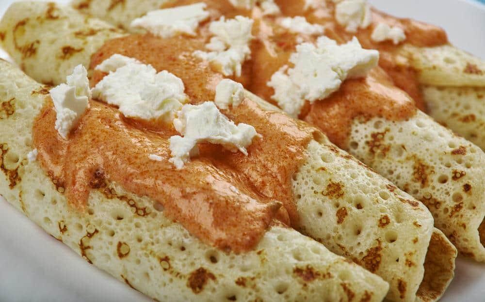 How To Make Entomatadas
