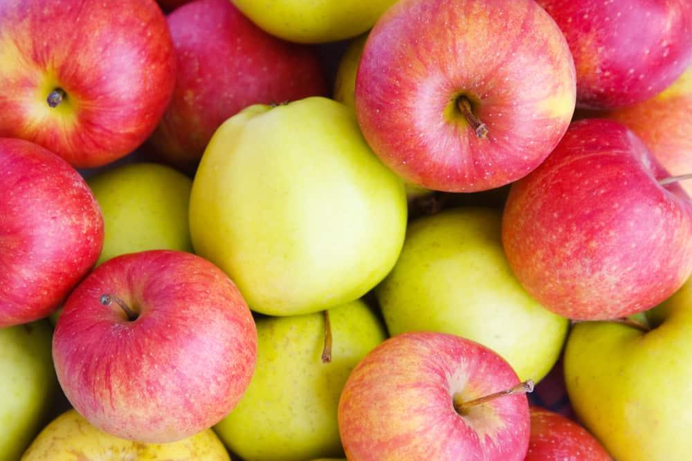 apple orange smoothie apple