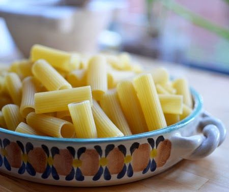 What Is Pasta Alla Norcina?
