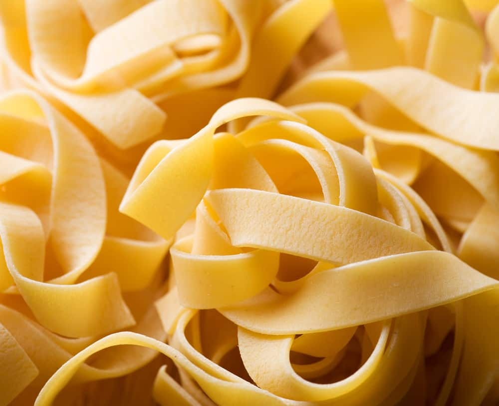 what is tagliatelle 1