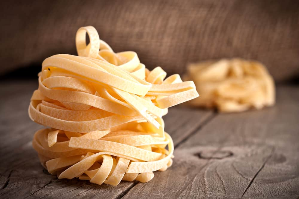 what is tagliatelle 2